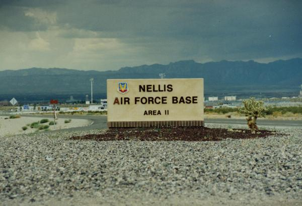 nellis afb dating site The national university nellis air force base (afb) testing center is located outside of las vegas nevada in the admissions education office.