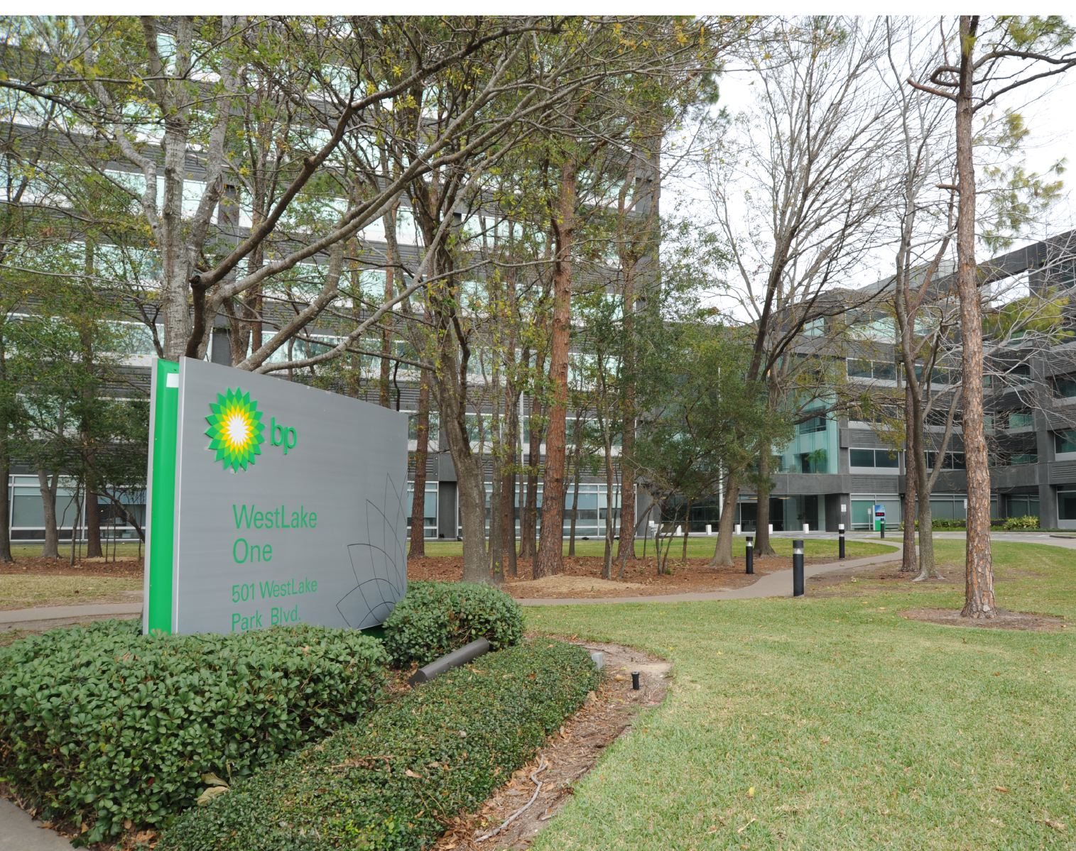 BP formerly known as British Petroleum has