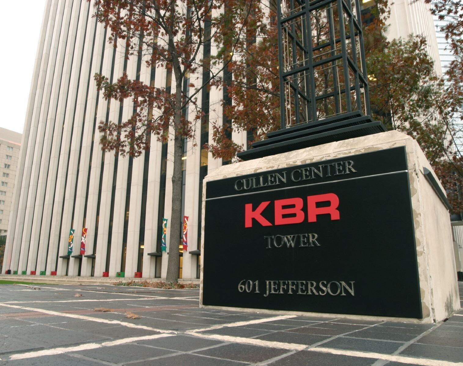 Opinions on KBR (company)